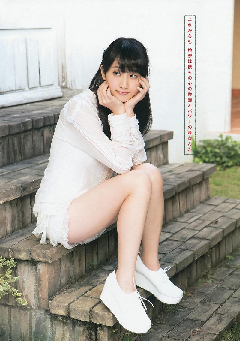 【松井玲奈グラビア画像】スレンダー好きにはたまらない細身でクビレもあるエロボディ! 55