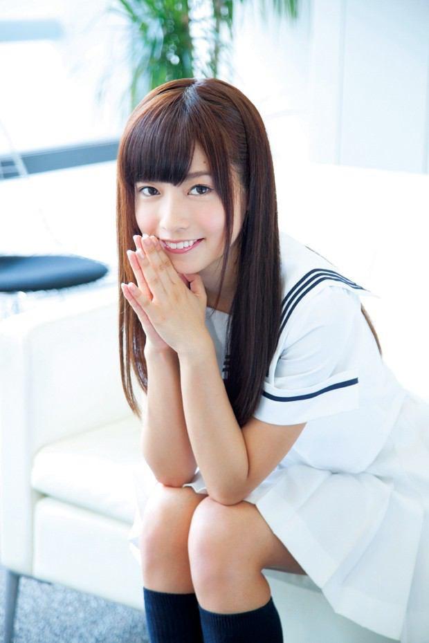 【斉藤優里エロ画像】乃木坂46からの卒業を電撃発表したアイドルの可愛いグラビア画像など 15