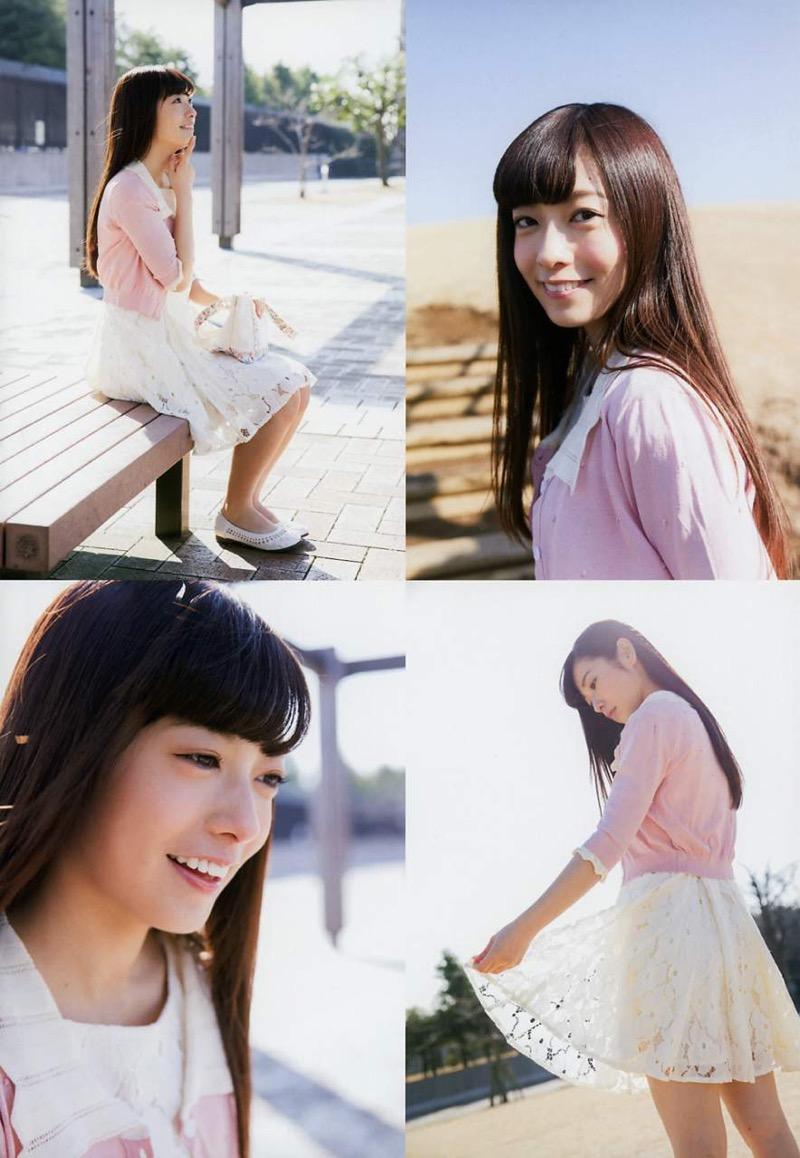 【斉藤優里エロ画像】乃木坂46からの卒業を電撃発表したアイドルの可愛いグラビア画像など 20