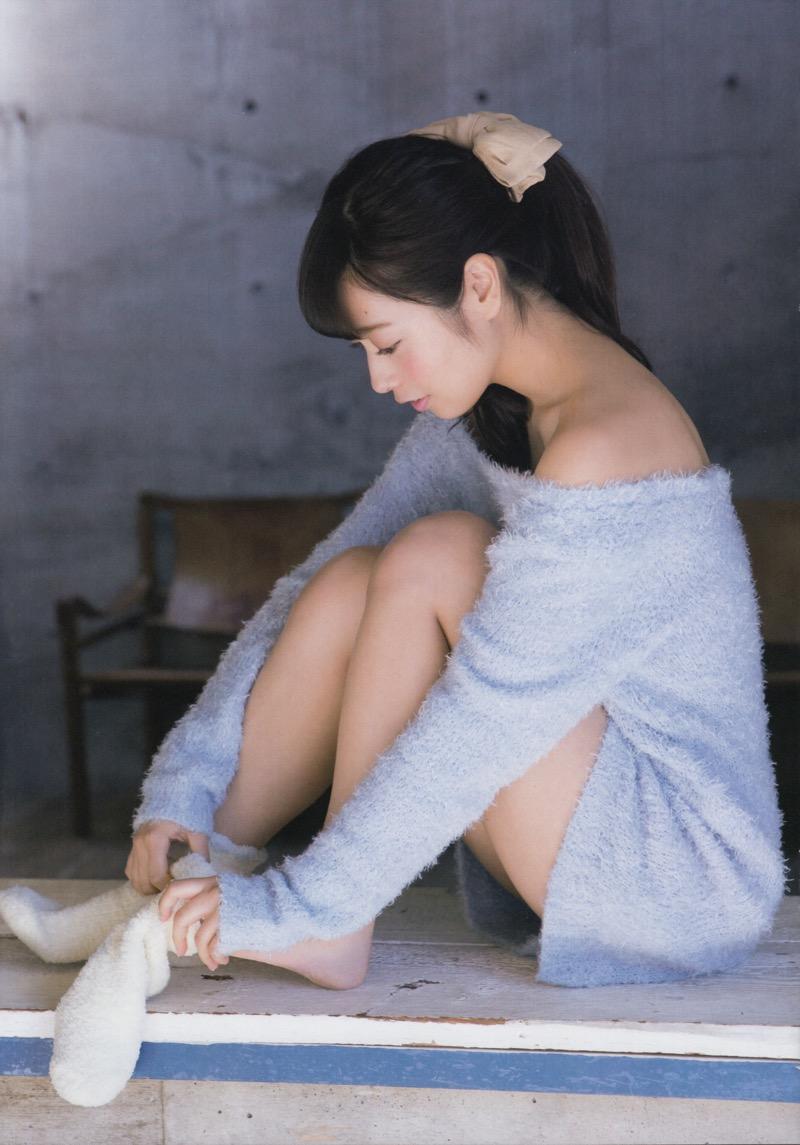 【斉藤優里エロ画像】乃木坂46からの卒業を電撃発表したアイドルの可愛いグラビア画像など 36