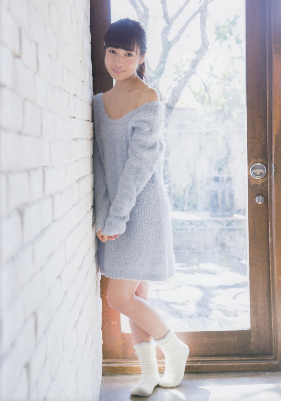 【斉藤優里エロ画像】乃木坂46からの卒業を電撃発表したアイドルの可愛いグラビア画像など 37