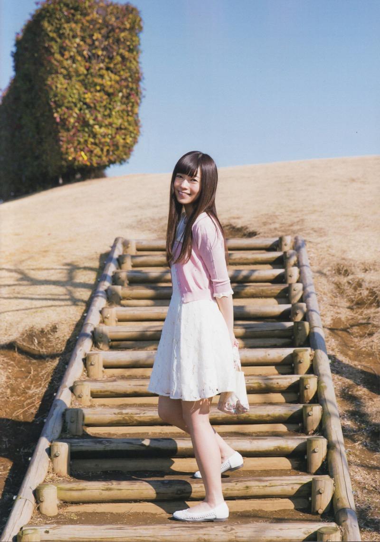 【斉藤優里エロ画像】乃木坂46からの卒業を電撃発表したアイドルの可愛いグラビア画像など 39