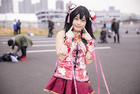 【コスプレエロ画像】アニメ系コスチュームがとても可愛くてエッチなコスプレイヤー! 12