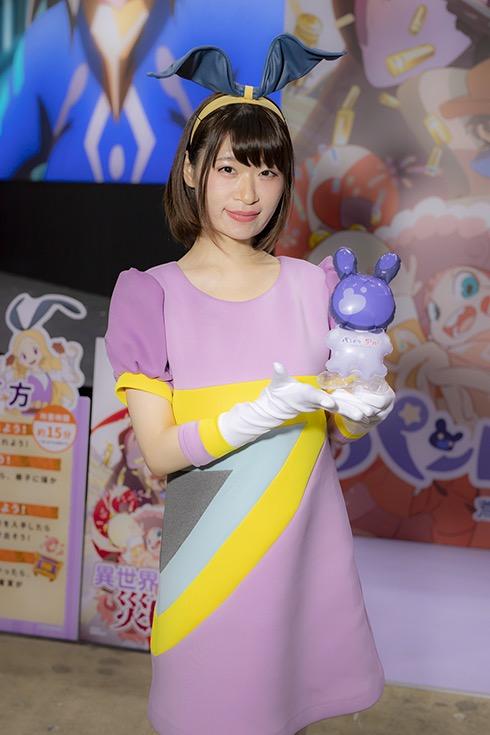 【コスプレエロ画像】アニメ系コスチュームがとても可愛くてエッチなコスプレイヤー! 46