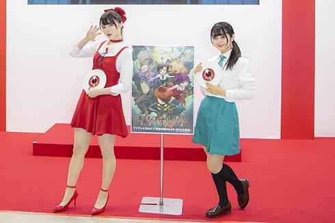 【コスプレエロ画像】アニメ系コスチュームがとても可愛くてエッチなコスプレイヤー! 65