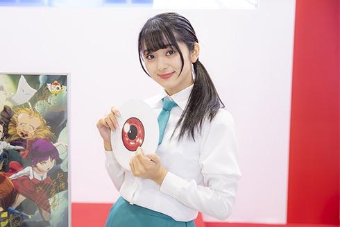 【コスプレエロ画像】アニメ系コスチュームがとても可愛くてエッチなコスプレイヤー! 67