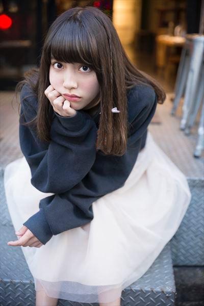 【松田るかグラビア画像】癒し系の優しい笑顔と色白なくびれボディがエロい美人女優のグラビア! 60