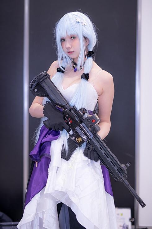 【コスプレエロ画像】可愛くてセクシーで衣装のクォリティが高いアニメコスプレイヤー 22