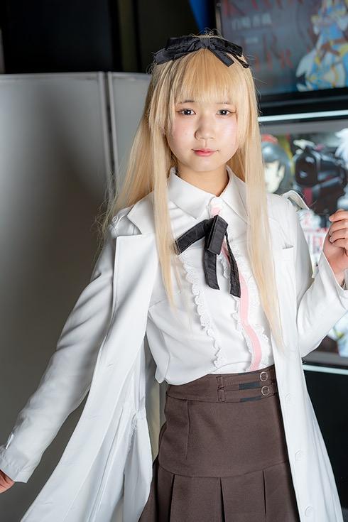 【コスプレエロ画像】可愛くてセクシーで衣装のクォリティが高いアニメコスプレイヤー 28