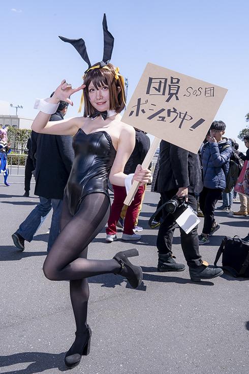 【コスプレエロ画像】可愛くてセクシーで衣装のクォリティが高いアニメコスプレイヤー 63