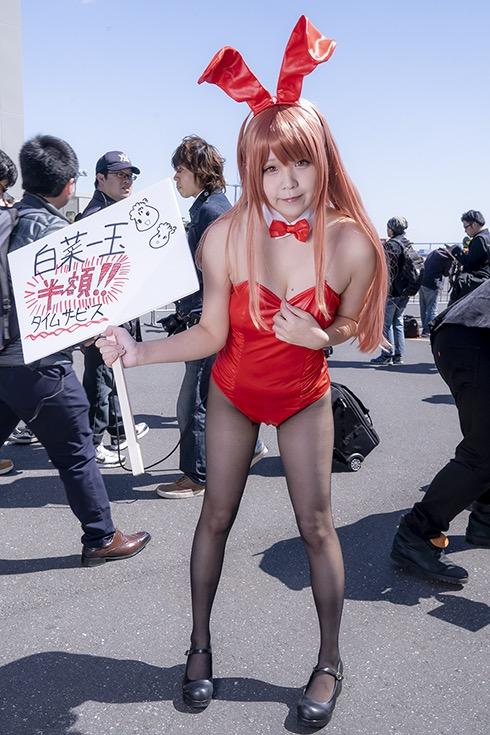 【コスプレエロ画像】可愛くてセクシーで衣装のクォリティが高いアニメコスプレイヤー 64