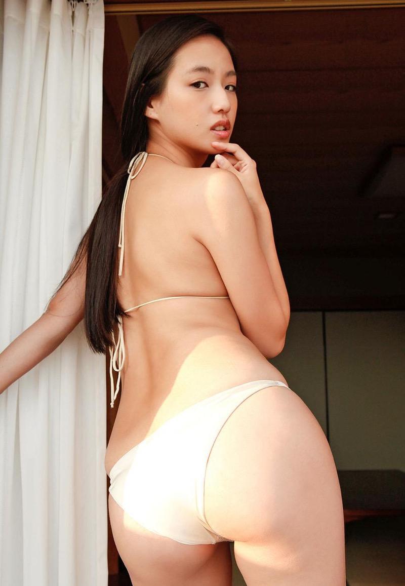 【間宮夕貴グラビア画像】グラビアアイドルとしても活動していたFカップ巨乳の美人女優 56