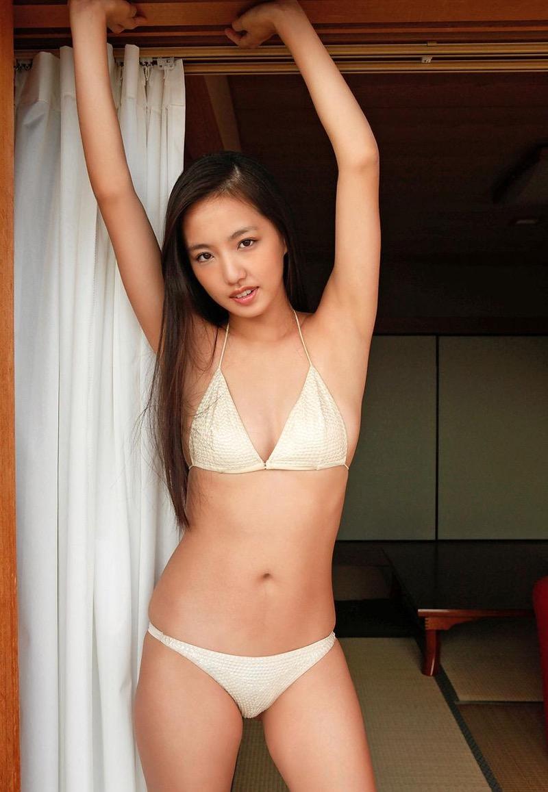 【間宮夕貴グラビア画像】グラビアアイドルとしても活動していたFカップ巨乳の美人女優 57