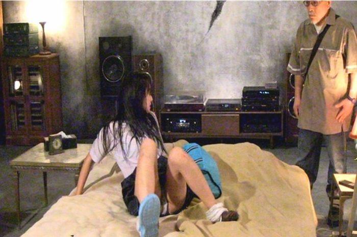 【間宮夕貴濡れ場画像】Fカップボディで大胆に魅せる美人女優のセックスと緊縛シーン 11