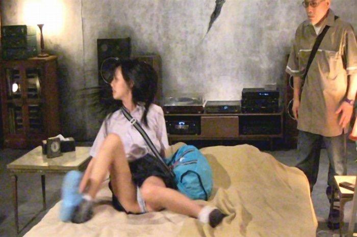 【間宮夕貴濡れ場画像】Fカップボディで大胆に魅せる美人女優のセックスと緊縛シーン 12