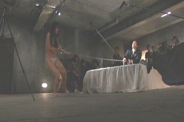 【間宮夕貴濡れ場画像】Fカップボディで大胆に魅せる美人女優のセックスと緊縛シーン 15