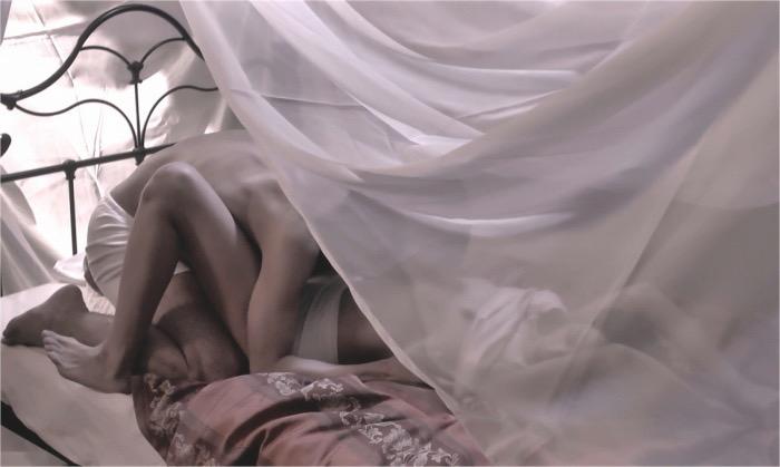【間宮夕貴濡れ場画像】Fカップボディで大胆に魅せる美人女優のセックスと緊縛シーン 34
