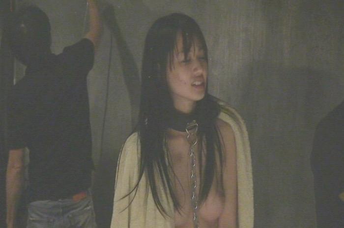 【間宮夕貴濡れ場画像】Fカップボディで大胆に魅せる美人女優のセックスと緊縛シーン 45