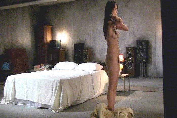 【間宮夕貴濡れ場画像】Fカップボディで大胆に魅せる美人女優のセックスと緊縛シーン 64