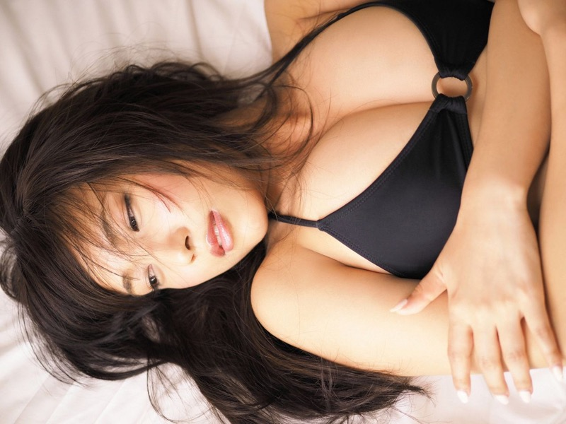 【佐藤聖羅グラビア画像】元SKE48アイドルとは思えない激シコ過ぎるエロ画像の数々!