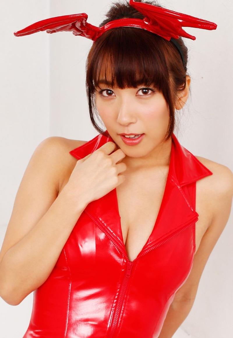 【佐藤聖羅グラビア画像】元SKE48アイドルとは思えない激シコ過ぎるエロ画像の数々! 29