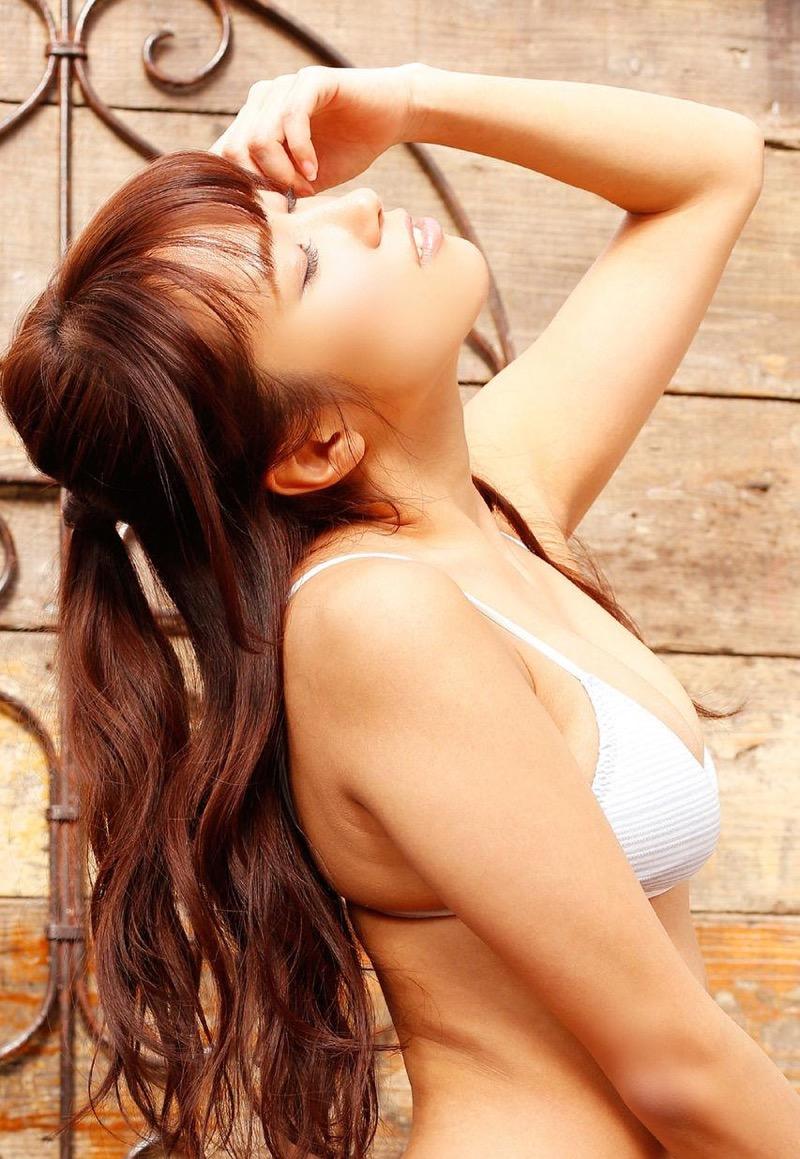 【佐藤聖羅グラビア画像】元SKE48アイドルとは思えない激シコ過ぎるエロ画像の数々! 33