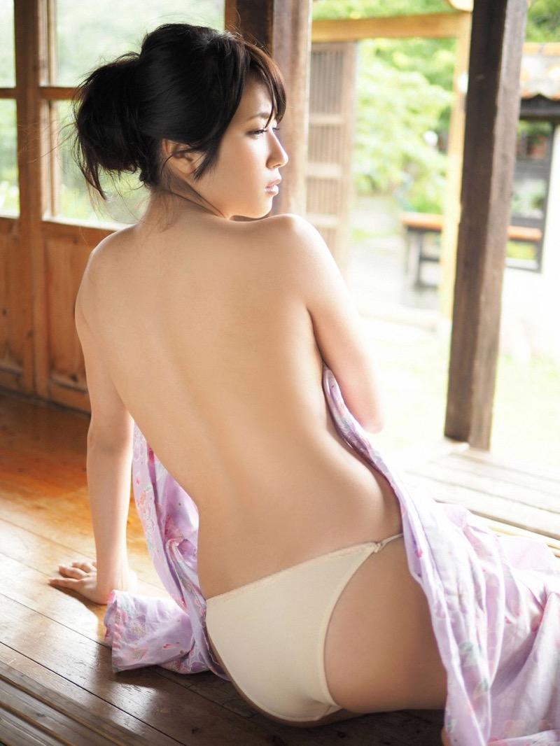 【佐藤聖羅グラビア画像】元SKE48アイドルとは思えない激シコ過ぎるエロ画像の数々! 58