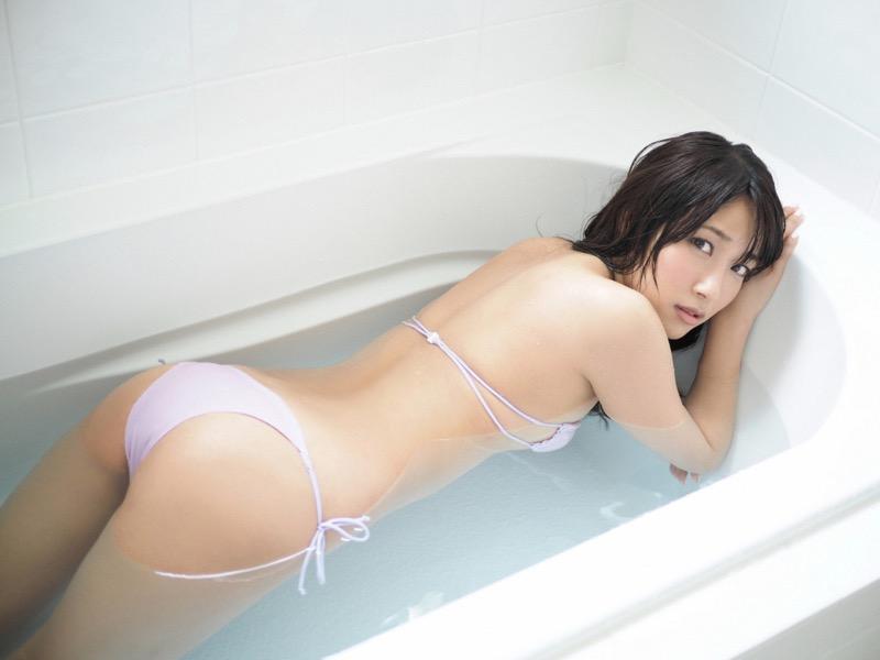 【佐藤聖羅グラビア画像】元SKE48アイドルとは思えない激シコ過ぎるエロ画像の数々! 75