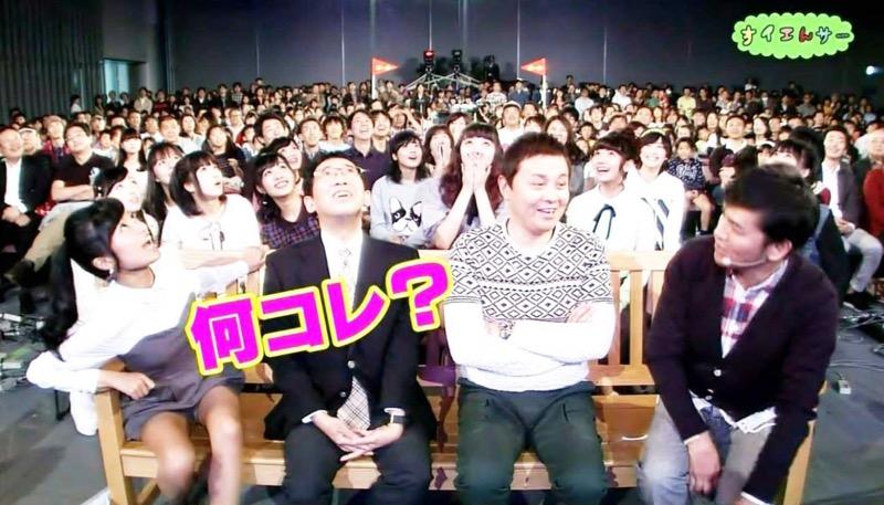 【アイドルパンチラ画像】アイドルたちが可愛いステージ衣装で歌って踊ってパンツ見えた! 45