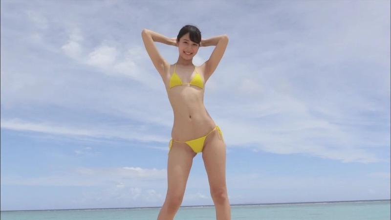 【川崎あやキャプ画像】活動の一時休止を宣言してしまったグラビアアイドル! 45