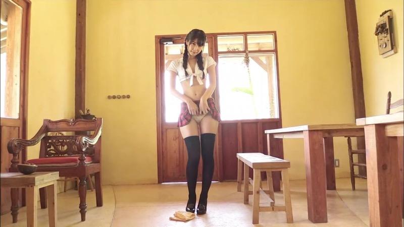【川崎あやキャプ画像】活動の一時休止を宣言してしまったグラビアアイドル! 67