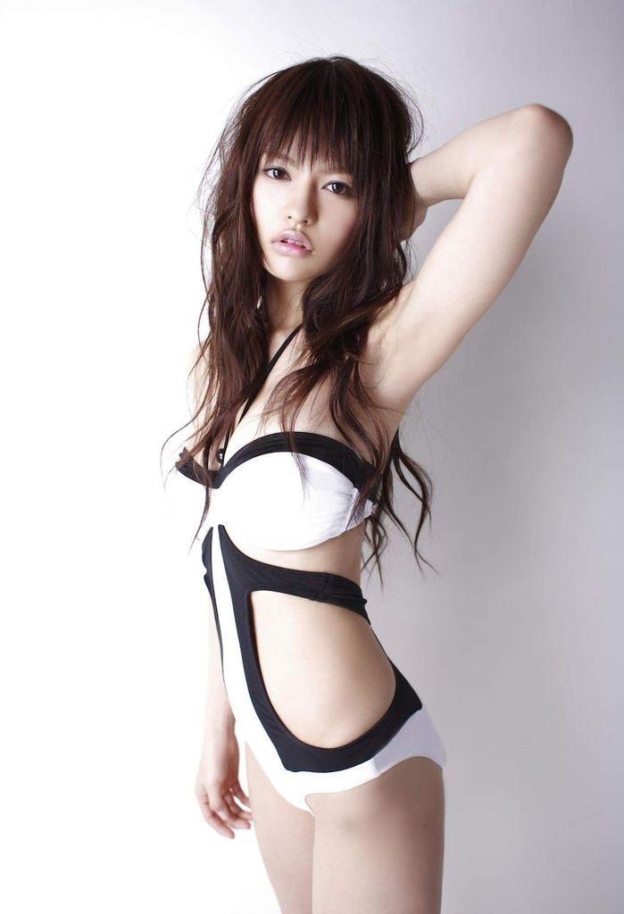 【白鳥百合子グラビア画像】女優として活躍を期待されつつ引退してしまったグラビアアイドル 19