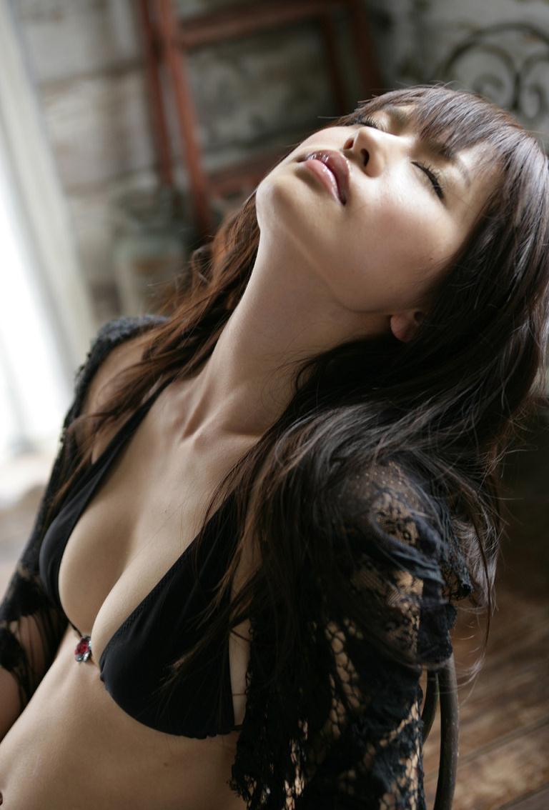 【白鳥百合子グラビア画像】女優として活躍を期待されつつ引退してしまったグラビアアイドル 37