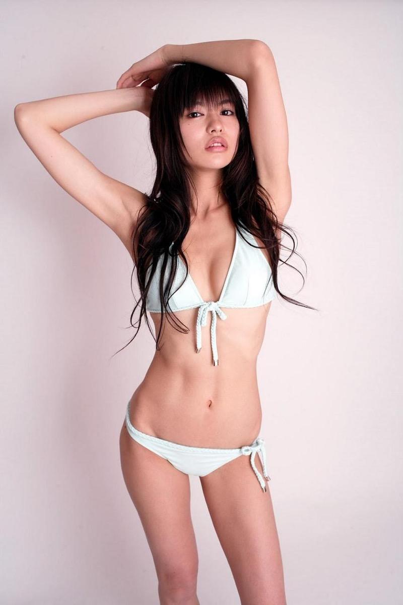 【白鳥百合子グラビア画像】女優として活躍を期待されつつ引退してしまったグラビアアイドル 56