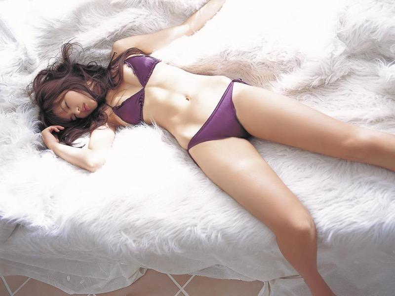 【白鳥百合子グラビア画像】女優として活躍を期待されつつ引退してしまったグラビアアイドル 72