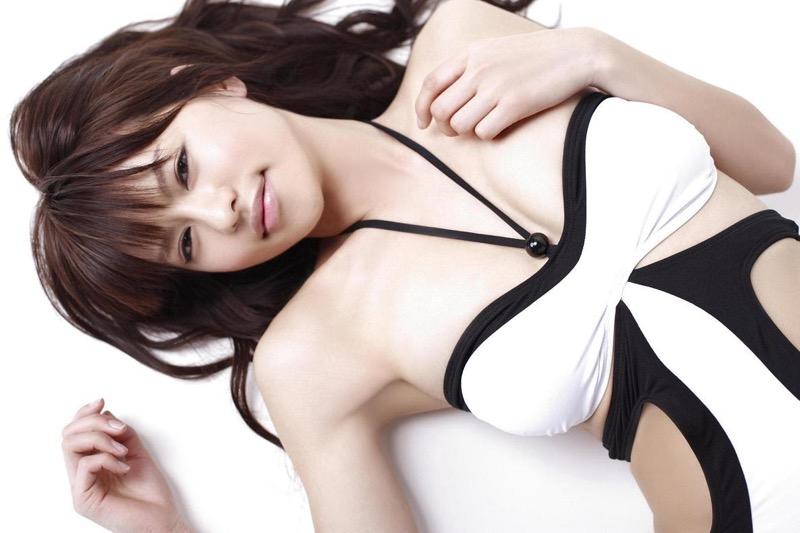 【白鳥百合子グラビア画像】女優として活躍を期待されつつ引退してしまったグラビアアイドル 74