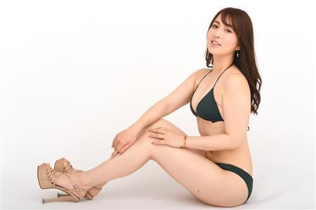 【薄井しお里エロ画像】地方テレビ局の女子アナからグラビアアイドルへ転身した大胆美女! 65
