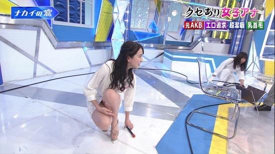 【薄井しお里エロ画像】地方テレビ局の女子アナからグラビアアイドルへ転身した大胆美女! 70