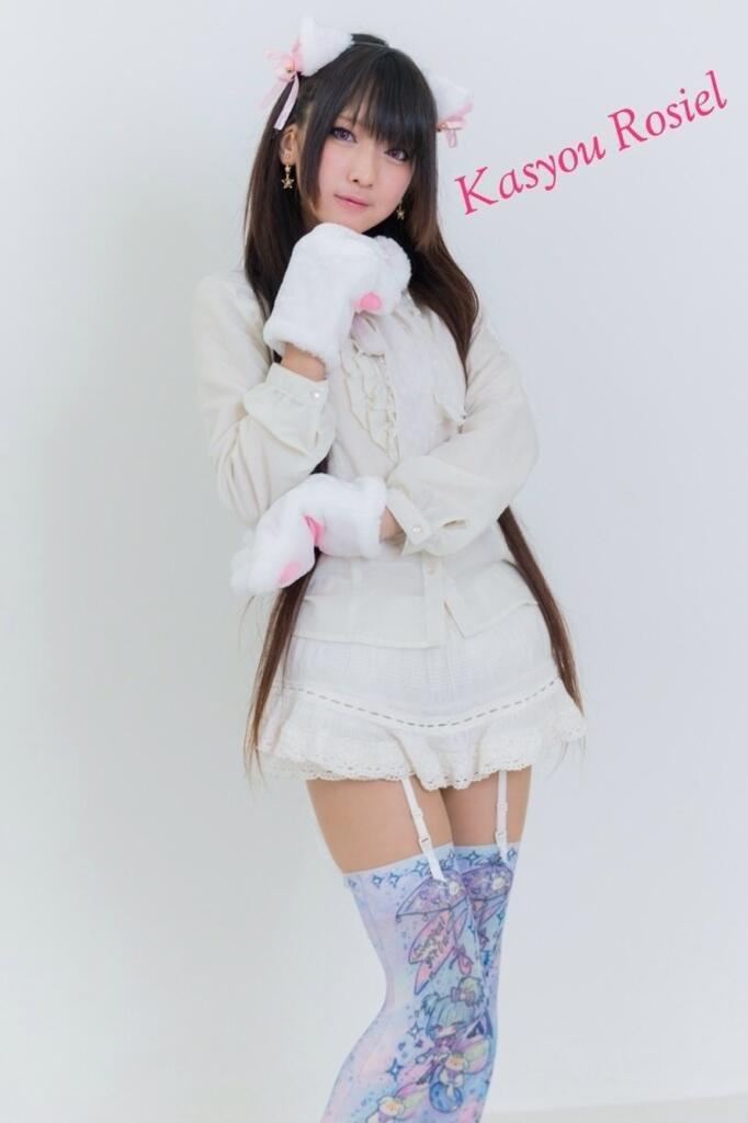 【コスプレエロ画像】メチャシコ過ぎるプロコスプレイヤー火将ロシエルとは!? 71