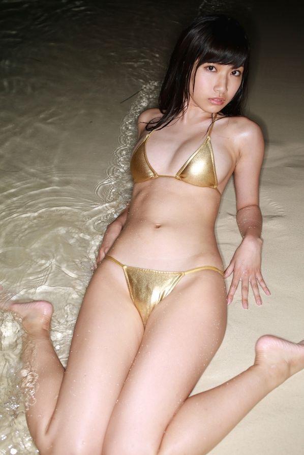【森川彩香キャプ画像】元アイドルのイメージDVDとは思えないエッチな映像に興奮!? 58