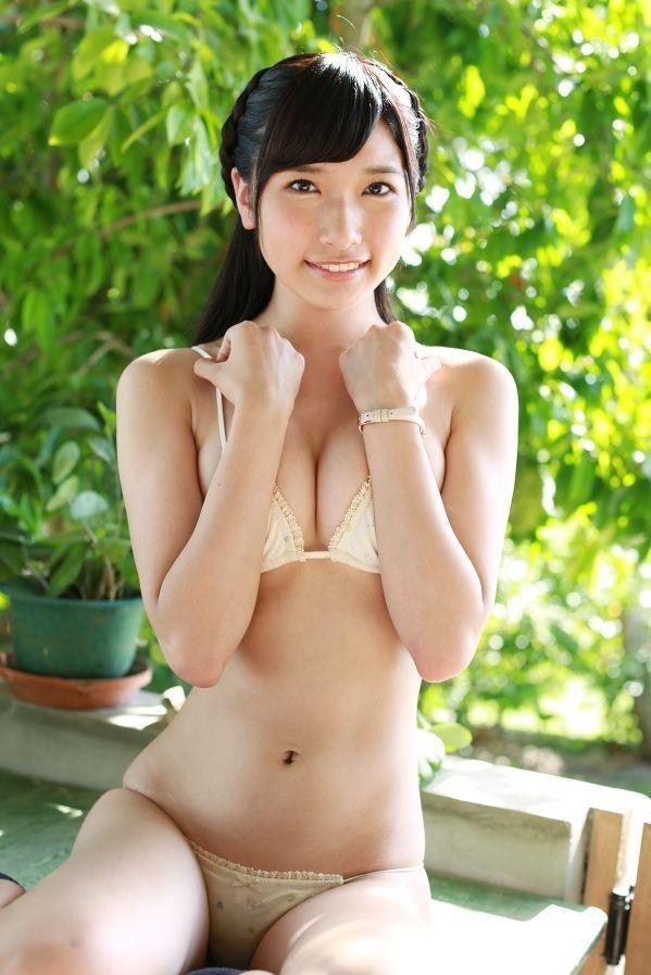 【森川彩香キャプ画像】元アイドルのイメージDVDとは思えないエッチな映像に興奮!? 63
