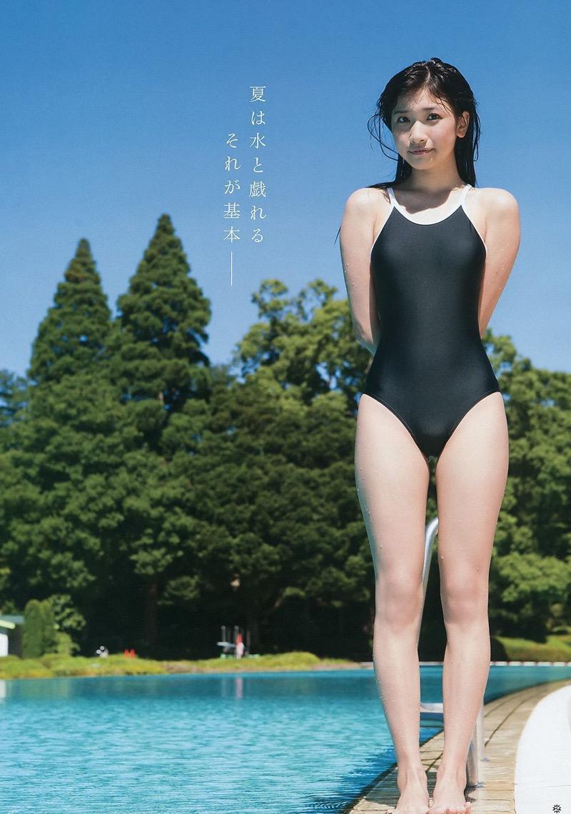 【森川彩香キャプ画像】元アイドルのイメージDVDとは思えないエッチな映像に興奮!? 73
