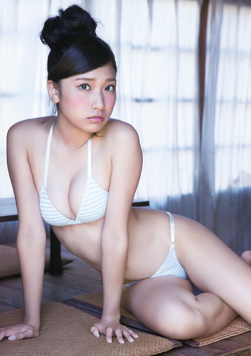 【森川彩香キャプ画像】元アイドルのイメージDVDとは思えないエッチな映像に興奮!? 77