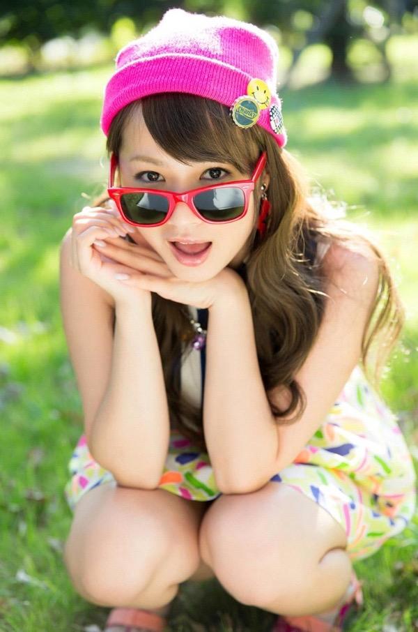 【谷澤恵里香グラビア画像】「アイドリング!!!」創設メンバーアイドルのむっちり巨乳ボディがエロい! 21