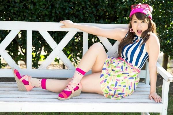 【谷澤恵里香グラビア画像】「アイドリング!!!」創設メンバーアイドルのむっちり巨乳ボディがエロい! 22