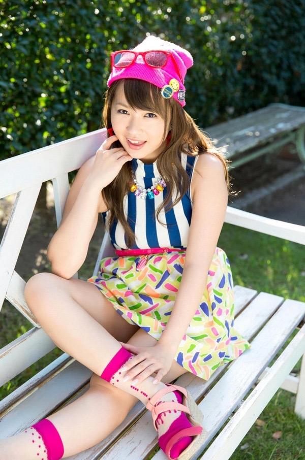【谷澤恵里香グラビア画像】「アイドリング!!!」創設メンバーアイドルのむっちり巨乳ボディがエロい! 23