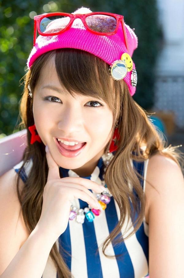 【谷澤恵里香グラビア画像】「アイドリング!!!」創設メンバーアイドルのむっちり巨乳ボディがエロい! 24