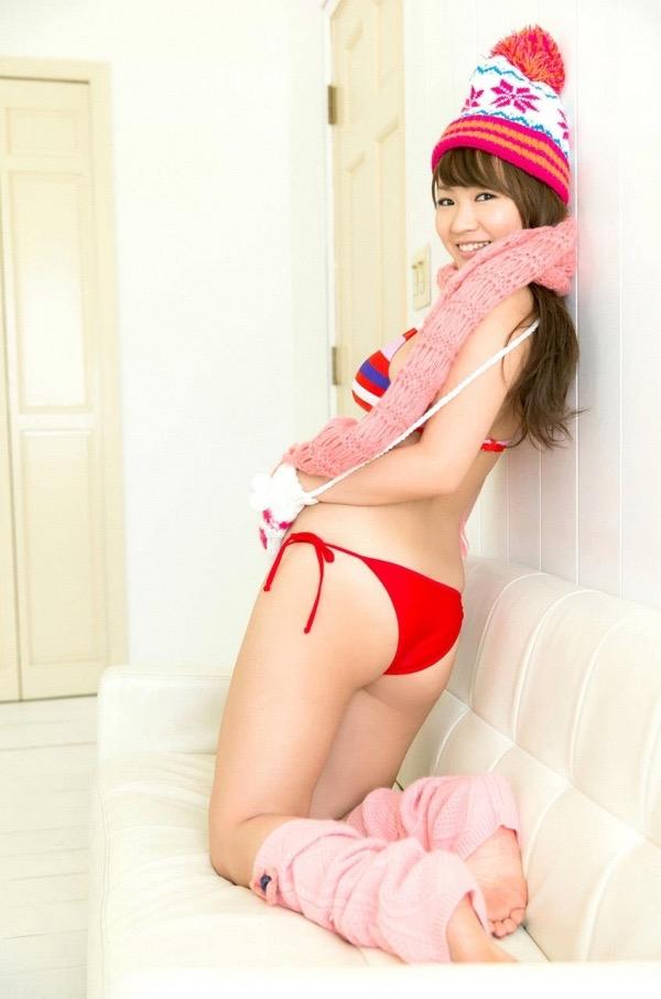 【谷澤恵里香グラビア画像】「アイドリング!!!」創設メンバーアイドルのむっちり巨乳ボディがエロい! 49