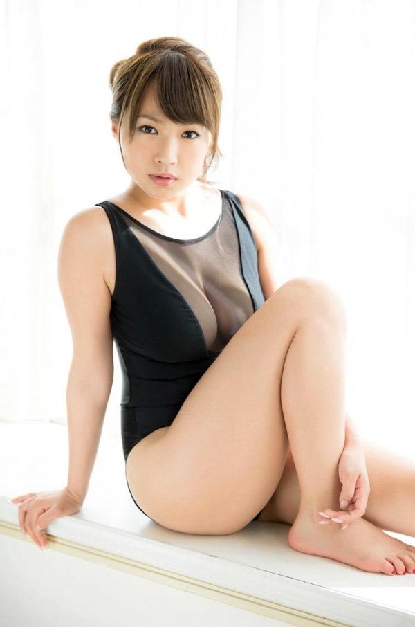 【谷澤恵里香グラビア画像】「アイドリング!!!」創設メンバーアイドルのむっちり巨乳ボディがエロい! 75