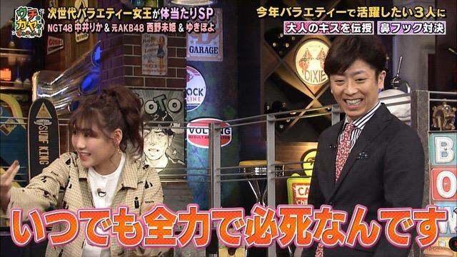 【西野未姫放送事故画像】元AKB48アイドルでありながらバラエティに身体張りすぎな女w 04